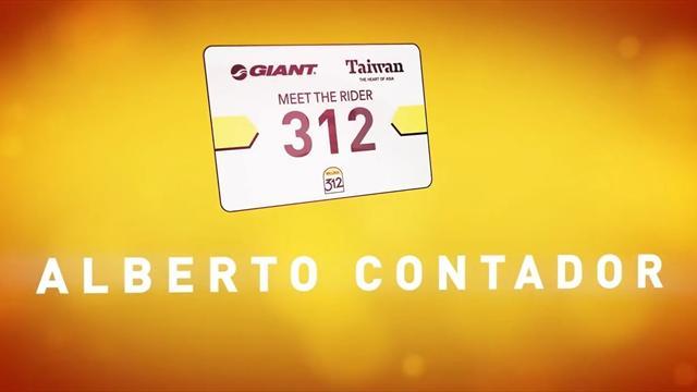 Alberto Contador será el gran protagonista del décimo aniversario de la Mallorca 312