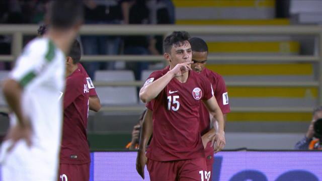 8es de finale - Le Qatar dernier qualifié !
