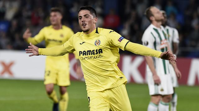Pablo Fornals completes £24m move to West Ham