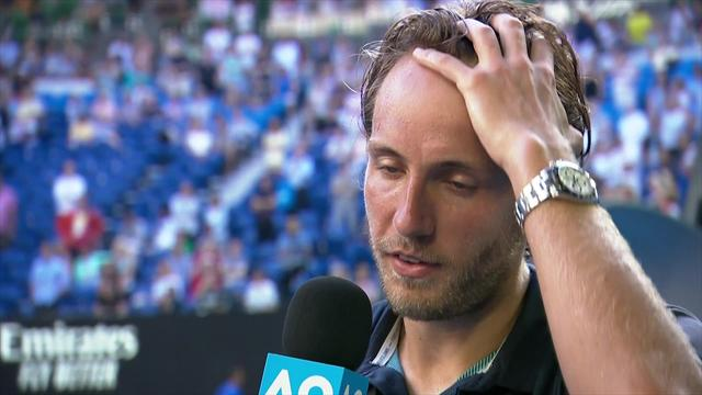 Pouille: Men should hire female coaches... it's not about being a woman or a man