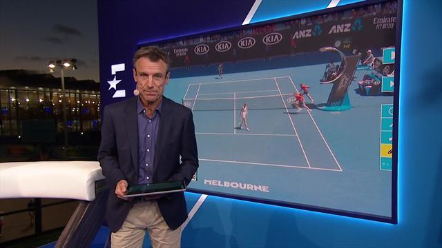 L'analisi della clamorosa sconfitta di Serena Williams contro Karolina Pliskova