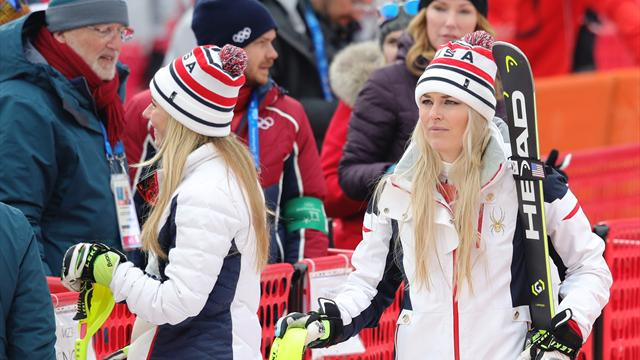 Bode Miller: Vonn the best ever, but Shiffrin could take crown