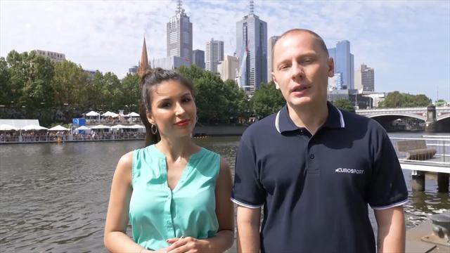 «Два первых «Шлема» Джокович выиграл именно в Мельбурне». Факты о чемпионах Австралии