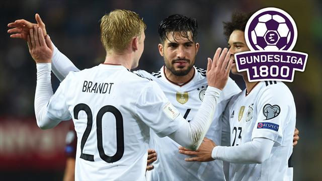 Diese Legionäre würden der Bundesliga guttun