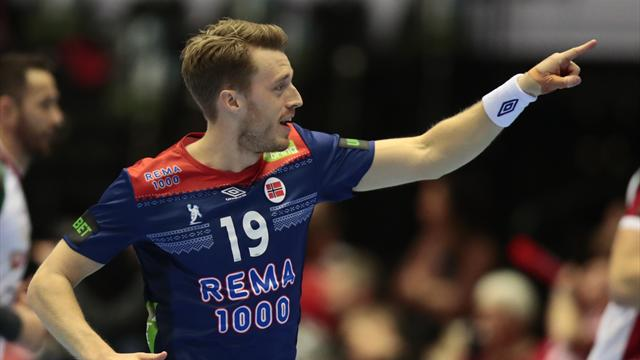 Håndballfesten fortsetter – Norge til VM-semifinale mot Tyskland