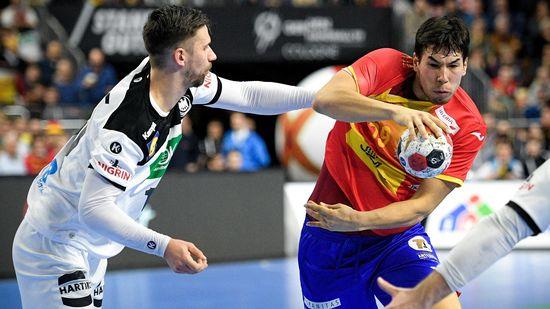Calendario Europeo Balonmano 2020.Balonmano Noticias Eurosport Espana
