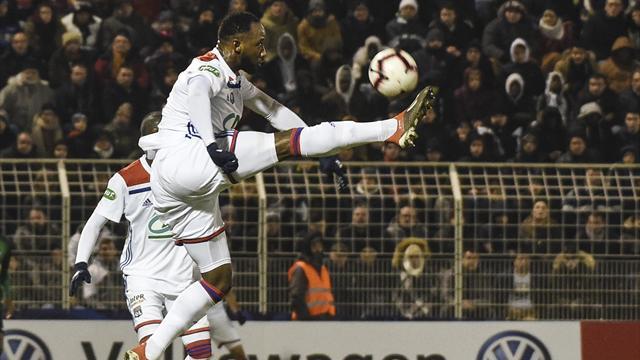 Titre, beau jeu et revanche : les 3 raisons de regarder Amiens - Lyon