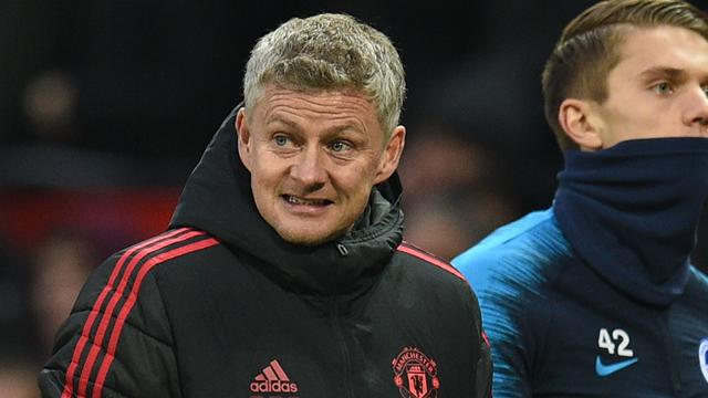 Ole Gunnar Solskjaer will get Manchester United job if he does this
