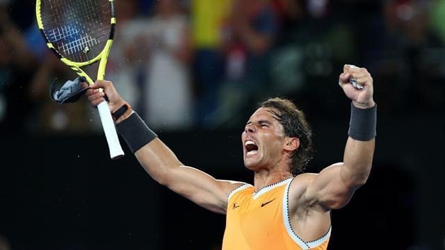 Australian Open live im TV und im Eurosport Player