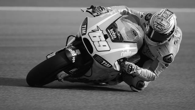 MotoGP vergibt Haydens Nummer 69 nicht mehr