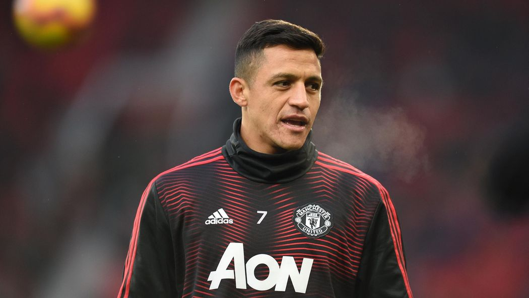 82f07fecf Football news - Can Alexis Sanchez breathe new life into his Man Utd career  against Arsenal