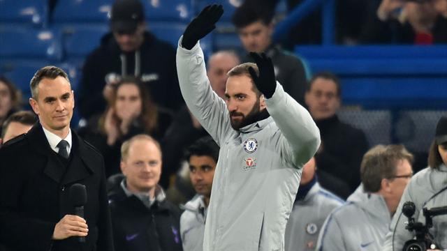 Sarri si prende la sua prima finale: il Chelsea elimina il Tottenham