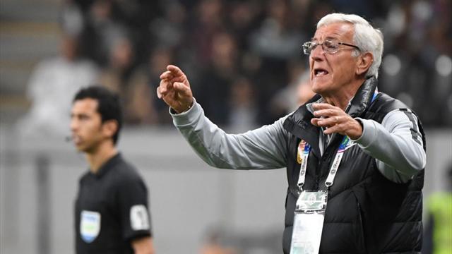 La Cina di Marcello Lippi è fuori! La sua Coppa d'Asia finisce ai quarti: passa l'Iran 3-0