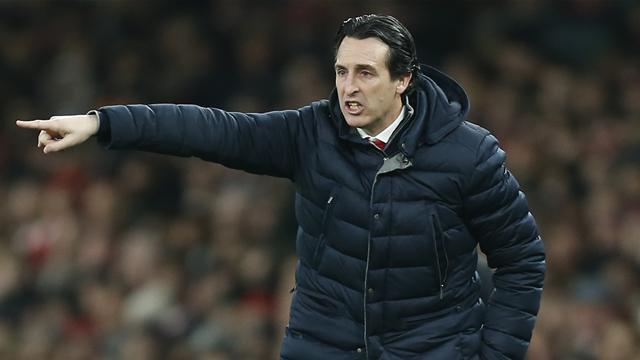 """Emery veut éviter son premier gros """"couac"""" avec Arsenal"""
