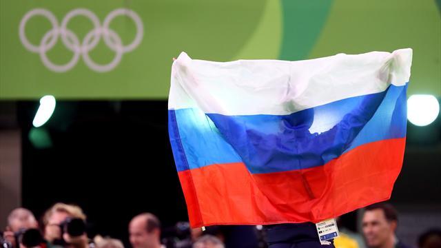 """Dopage en Russie : le CIO réclame une décision qui """"ne laisse aucune place à l'interprétation"""""""