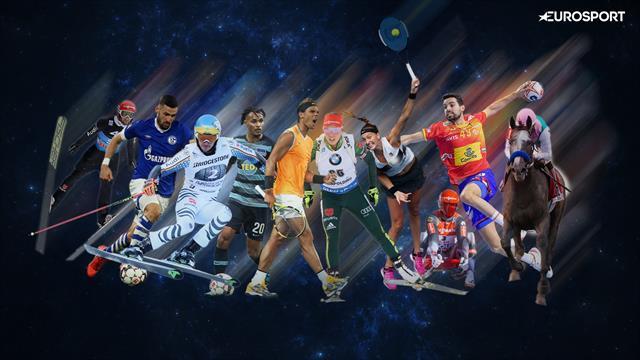 Eurosport 1 im kostenlosen Livestream