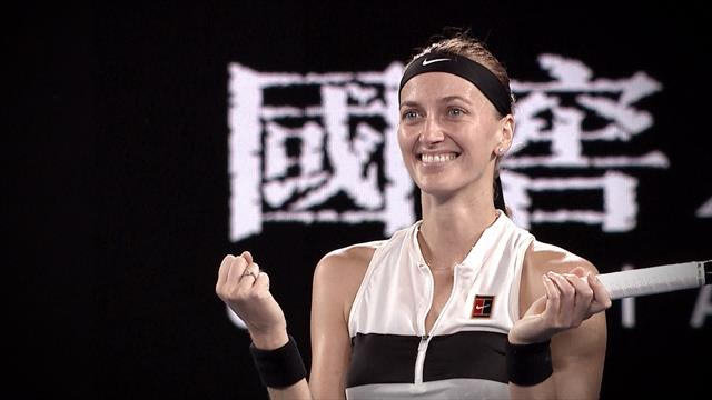 Open Australia 2019: Las confesiones de Osaka y Kvitova antes de la gran final femenina