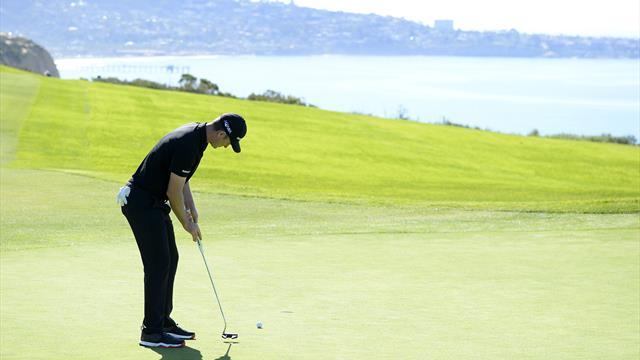 Les golfeurs trop lents seront pénalisés