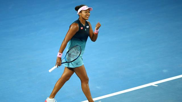 Australian Open women's final 2019