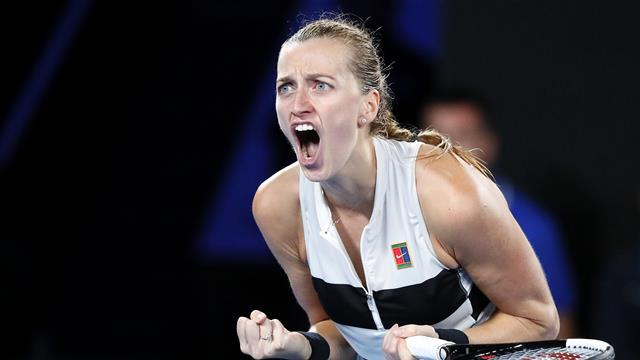 'There was blood everywhere' Petra Kvitova tells court of terrifying knife attack