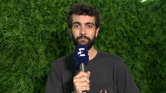 """Open Australia 2019, Rafa Plaza: """"Hay que ver cómo responde Djokovic al saque de Nadal"""""""
