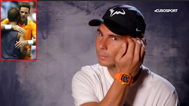"""Open Australia 2019, Nadal: """"He jugado un torneo fantástico, de los mejores de mi carrera aquí"""""""