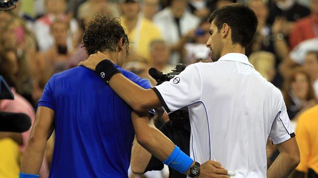 """Mouratoglou : """"Mon plus beau duel entre Nadal et Djokovic ? La finale de l'US Open en 2011"""""""