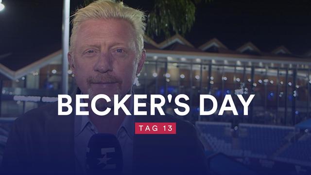 Becker's Day: Wow, was für ein Rekord!