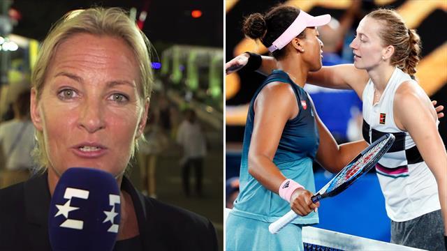 """Rittner schwärmt vom Finale: """"Bestes Tennis, absolute Weltklasse!"""""""