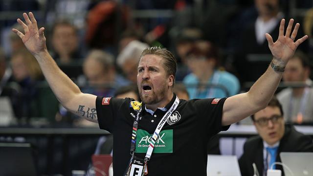 """""""Riesenverantwortung"""": Handballer heiß auf Bronze-Match gegen Frankreich"""