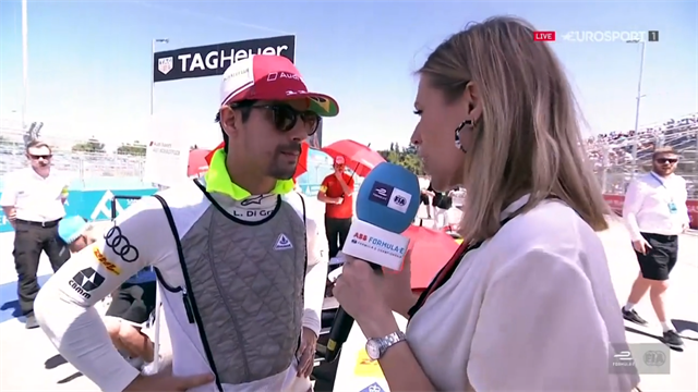 'I got disqualified by the most stupid rule motorsport has ever created' - Lucas Di Grassi hits out