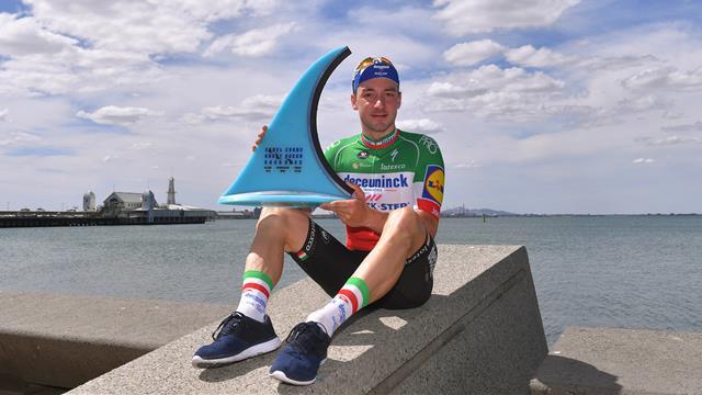 Elia Viviani compie 30 anni: ecco le sue prime vittorie nel 2019 in Australia