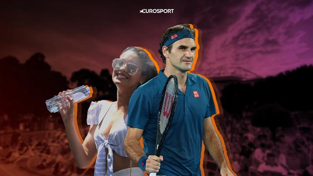 Серена и Роджер считают АО лучшим турниром. Но австралийский «Шлем» стал лучшим и для фанов