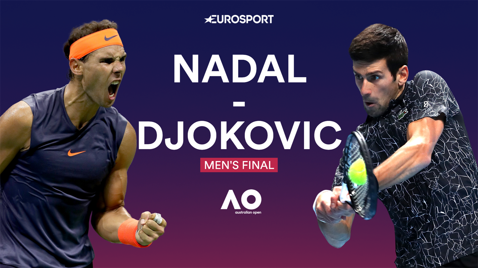 Novak Djokovic Gewinnt Australian Open Finale Gegen Nadal