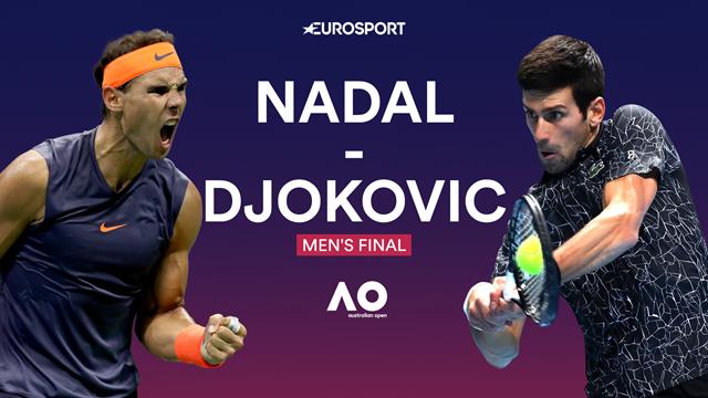 AO | Djokovic oppermachtig naar Australian Open titel