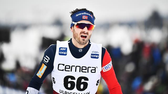 Holund ødela for Norges stafettlag: – Unnskyld
