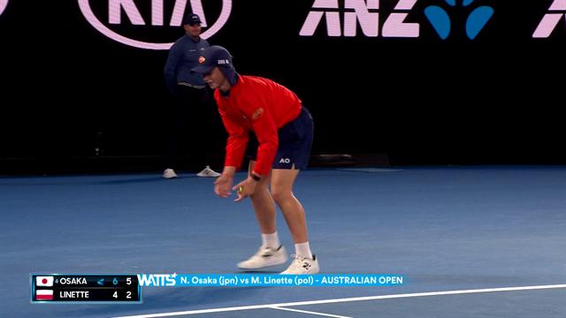 AO | WATTS Australian Open