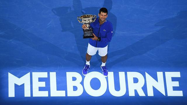 Australian Open 2020 LIVE in tv su Eurosport e in live streaming su Eurosport Player