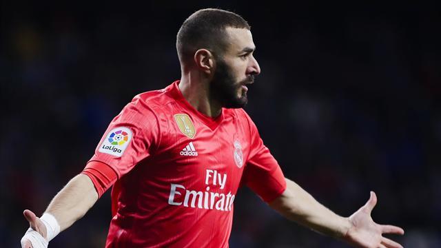 ⚽️📡 En directo, arranca el Leganés-Real Madrid