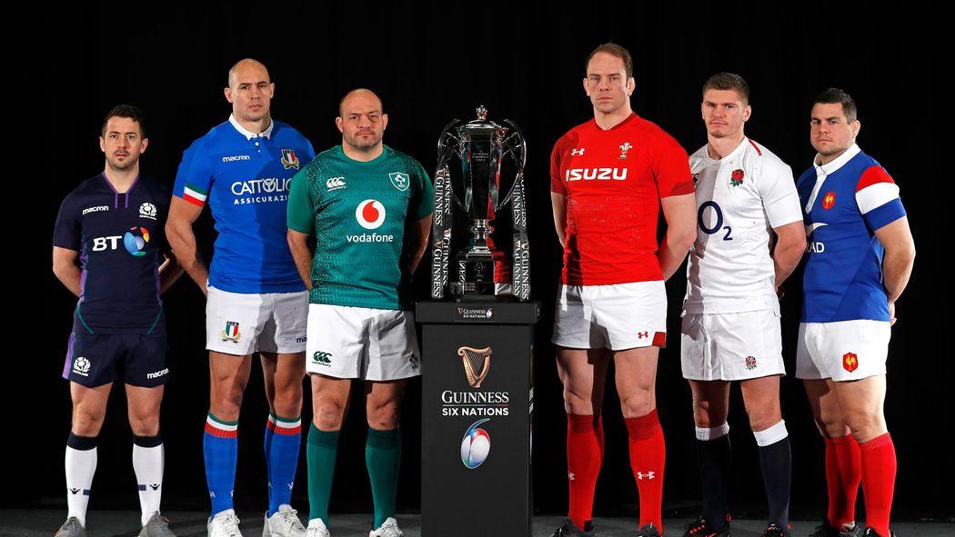 Rugby Sei Nazioni Calendario.Sei Nazioni 2019 Programma Calendario Dirette Tv E Live