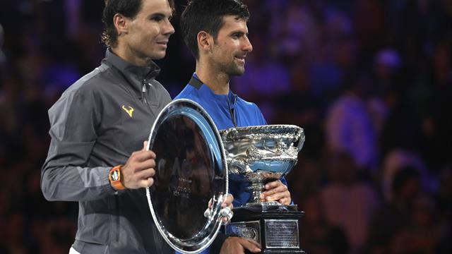 Лучшие турниры ATP