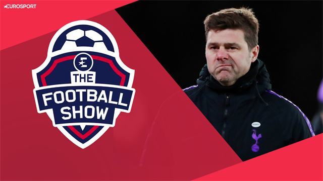 The Football Show: Poch is right about trophies and 'ego' but must beware Arsenal trap