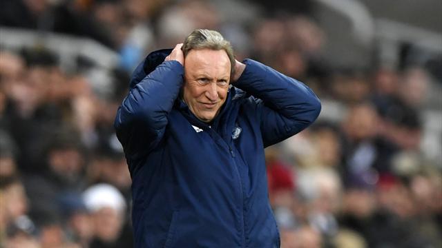 """Warnock sur Sala : """"Cétait mon joueur, je l'ai recruté"""""""