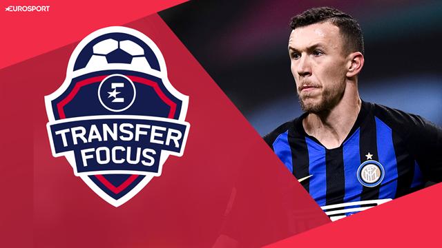 Transfer Focus: Arsenal strike Perisic deal
