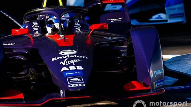 Bird se convierte en el tercer ganador diferente de la Fórmula E 2018/19