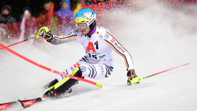 Neureuther geht nur im Slalom an den Start