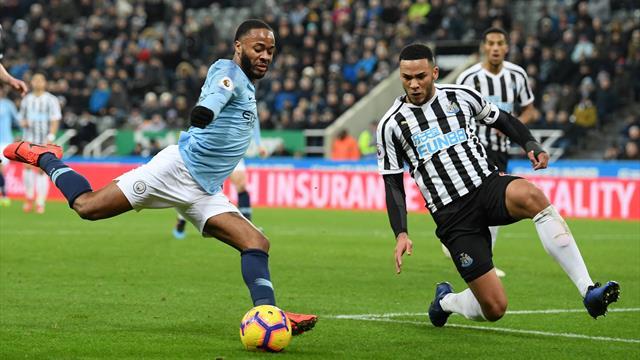 Premier League, Newcastle-Manchester City: Benítez le pone el título en bandeja a su Liverpool (2-1)