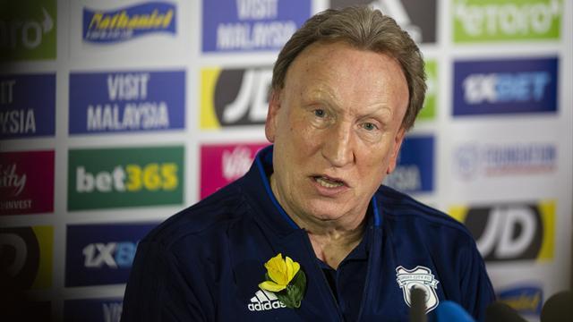 """Warnock sur le paiement du transfert de Sala : """"Je suis sûr que Cardiff va s'en occuper"""""""