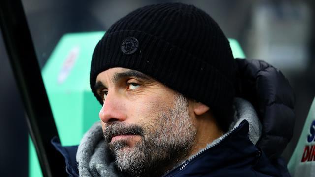 NYT: следственная группа УЕФА потребовала дисквалифицировать «Сити» из Лиги чемпионов