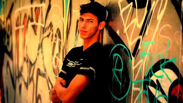 Tennis talent : Alexei, le grand Pop